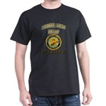Maricopa County Sheriff Pilot Dark T-Shirt