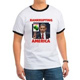 DESTROYING AMERICA T