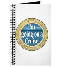 I'm going on a Cruise Journal