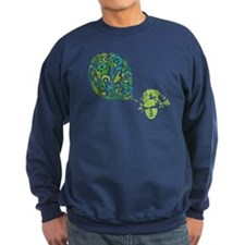Musical Beethoven Sweatshirt