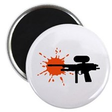 "Paintball 2.25"" Magnet (100 pack)"