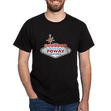 Fabulous Poway T-Shirt