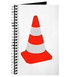 Traffic cone Journal