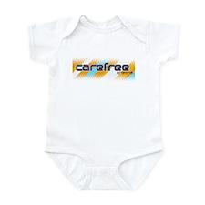 Bertram graphics Infant Bodysuit