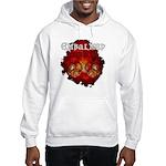Embalmed Hooded Sweatshirt
