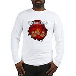 Embalmed Long Sleeve T-Shirt