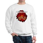 Embalmed Sweatshirt