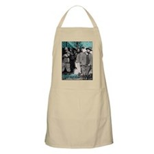 Blaque Spurm BBQ Apron
