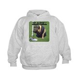 Cute Golf humor Hoodie