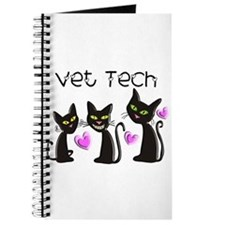 Vet Technician Journal