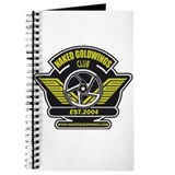 "GoldWing Shop ""Club Maintenance Journal"