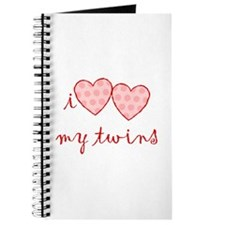 i herat heart my twins Journal