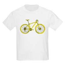 Unique Free ride T-Shirt
