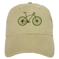 Unique Biking Baseball Cap