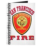 San Francisco Fire Department Journal