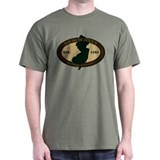 New Jersey Est. 1787 T-Shirt