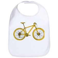Unique Free ride Bib