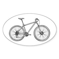 Grey Hardtail Decal