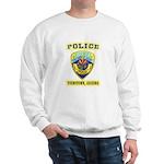 Youngtown Arizona Police Sweatshirt