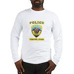 Youngtown Arizona Police Long Sleeve T-Shirt
