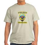 Youngtown Arizona Police Light T-Shirt