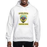 Youngtown Arizona Police Hooded Sweatshirt