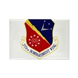 379th Bomb Wing Rectangle Magnet (10 pack)