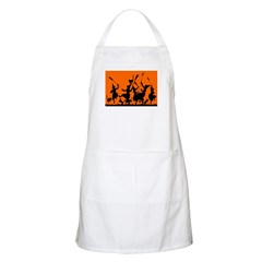 Witches Dance 2 Apron