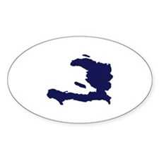 Haiti Decal