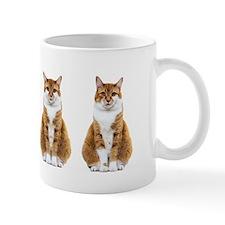 Playful Symmetry Usual Suspects Mug