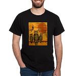 3 Owls Dark T-Shirt