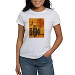 3 Owls Women's T-Shirt