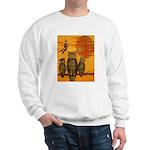3 Owls Sweatshirt