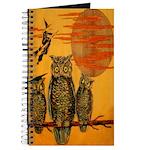 3 Owls Journal