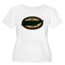 Tennessee Est. 1796 T-Shirt