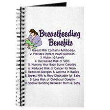 Breastfeeding Benefits Journal