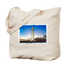 Cute Biloxi Tote Bag