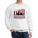 Obama & Idiotic Ideas Jumper