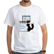 Password Protection Shirt