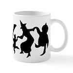 Halloween Dance Mug