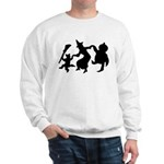 Halloween Dance Sweatshirt