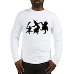 Halloween Dance Long Sleeve T-Shirt