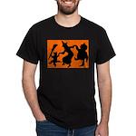 Halloween Dance Dark T-Shirt