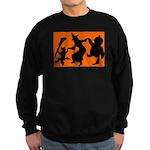 Halloween Dance Sweatshirt (dark)
