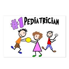 Pediatrics/NICU/PICU Postcards (Package of 8)