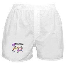 Pediatrics/NICU/PICU Boxer Shorts