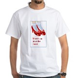 Red Ruby Slippers Shirt