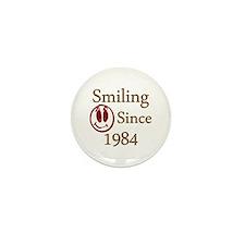 Unique Birthday Mini Button (10 pack)