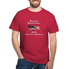 July 4th Aussie T-Shirt
