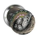 Nesting Pigeons Decorative 2.25